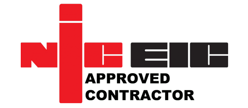 ElectriCAL has NICEIC status