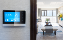 ElectriCAL has recently completed a turnkey Smart Home installation for Wendy Griffiths, Vice Presid...